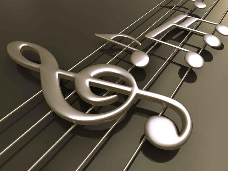 The Music of Halacha